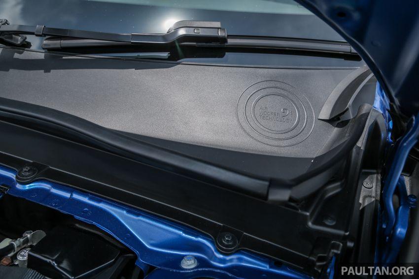 Volvo XC40 dilancarkan di Malaysia – varian tunggal T5 AWD R-Design, CKD pada harga RM255,888 Image #870360
