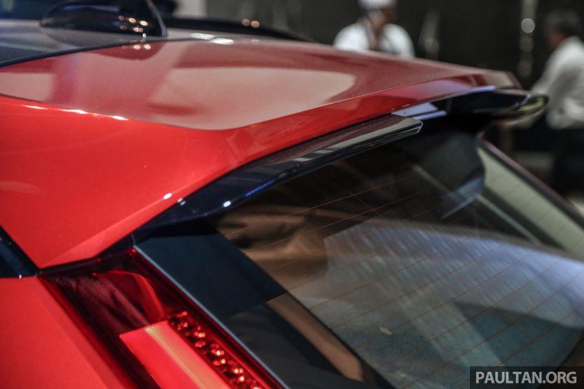 Volvo XC40 dilancarkan di Malaysia – varian tunggal T5 AWD R-Design, CKD pada harga RM255,888 Image #870376