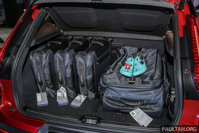 Volvo XC40 dilancarkan di Malaysia – varian tunggal T5 AWD R-Design, CKD pada harga RM255,888 Image #870381