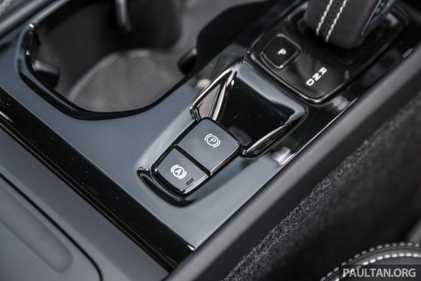 Volvo XC40 dilancarkan di Malaysia – varian tunggal T5 AWD R-Design, CKD pada harga RM255,888 Image #870398