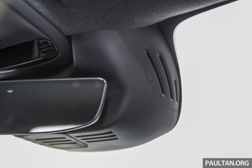 Volvo XC40 dilancarkan di Malaysia – varian tunggal T5 AWD R-Design, CKD pada harga RM255,888 Image #870400