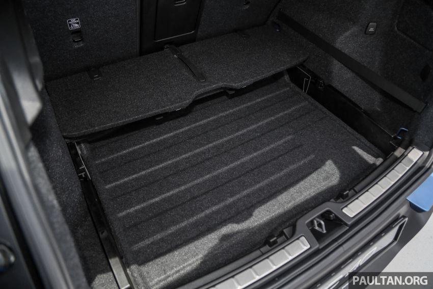 Volvo XC40 dilancarkan di Malaysia – varian tunggal T5 AWD R-Design, CKD pada harga RM255,888 Image #870425