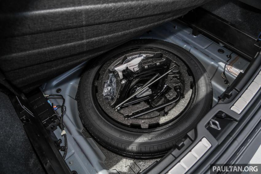 Volvo XC40 dilancarkan di Malaysia – varian tunggal T5 AWD R-Design, CKD pada harga RM255,888 Image #870426