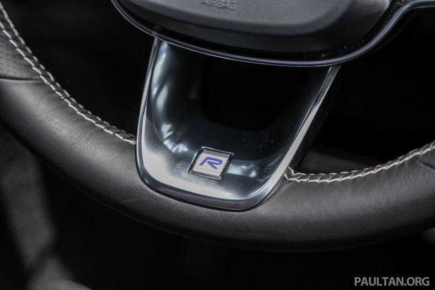Volvo XC40 dilancarkan di Malaysia – varian tunggal T5 AWD R-Design, CKD pada harga RM255,888 Image #870385