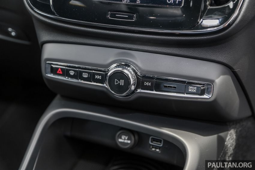All-new Volvo XC40 SUV launched in Malaysia – single T5 AWD R-Design spec, CKD for RM255,888 Image #870224
