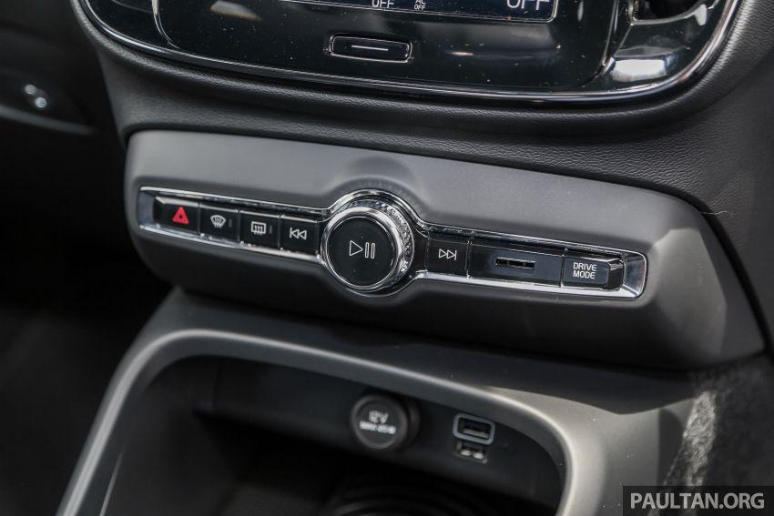 Volvo XC40 dilancarkan di Malaysia – varian tunggal T5 AWD R-Design, CKD pada harga RM255,888 Image #870391