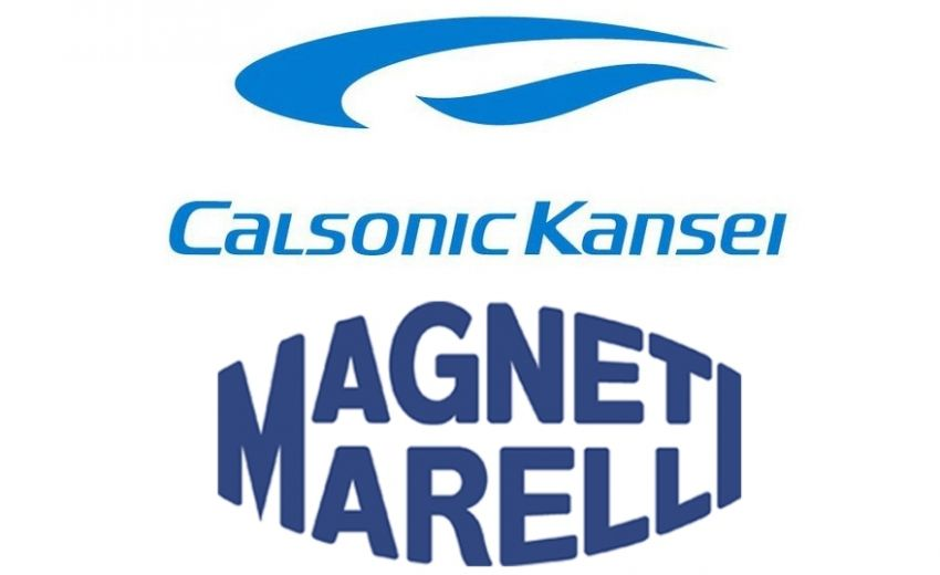 FCA sells its Magneti Marelli automotive parts business to Calsonic Kansei for 6.2 billion euros Image #876305