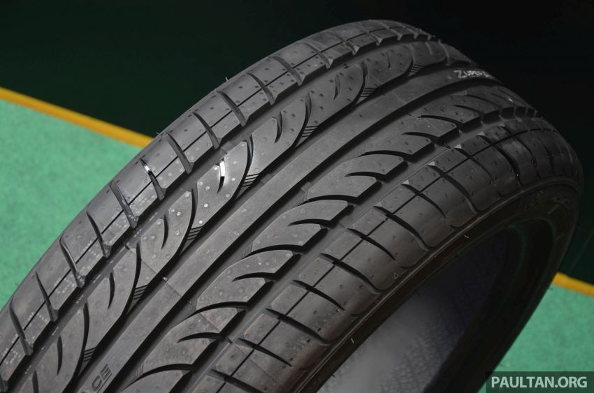 SST: Pneumatic tyres, electric motorbikes down to 5% Image #866412