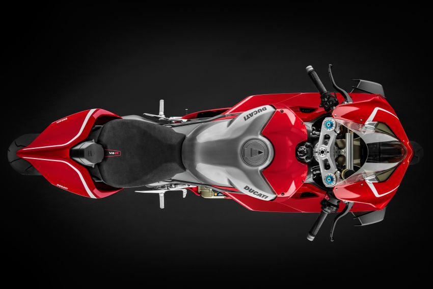 2019 Ducati Panigale V4 R released, now with wings, rest of Ducati Panigale Superbike range gets updates Image #884435