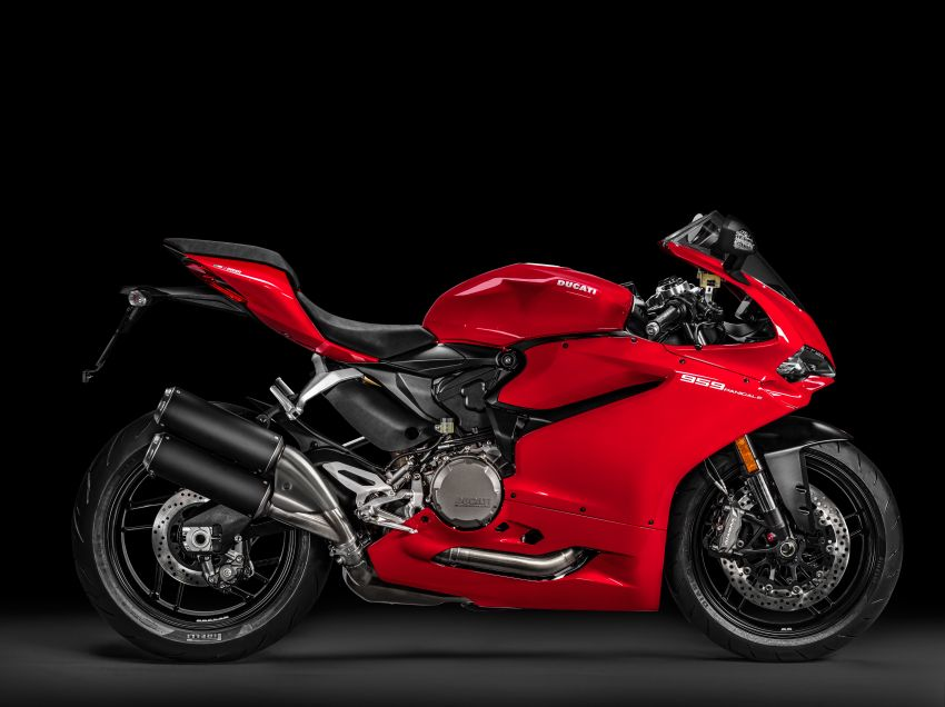 2019 Ducati Panigale V4 R released, now with wings, rest of Ducati Panigale Superbike range gets updates Image #884422