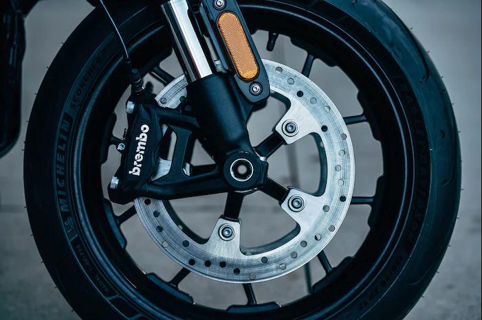 2018 EICMA: 2019 Harley-Davidson Livewire electric motorcycle specs revealed – orders taken Jan 2019 Image #884980