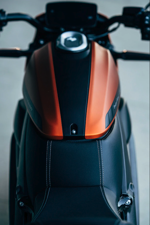 2018 EICMA: 2019 Harley-Davidson Livewire electric motorcycle specs revealed – orders taken Jan 2019 Image #884981
