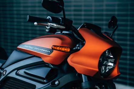 Harley-Davidson Livewire akan dibuka untuk tempahan bermula Januari 2019, spesifikasi awal telah didedah Image #885049