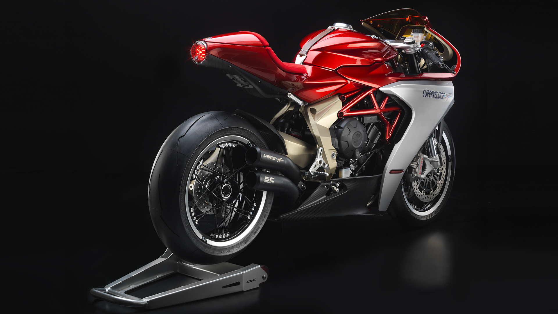 mv agusta shows 2019 motorcycle range at eicma paul tan image 889264. Black Bedroom Furniture Sets. Home Design Ideas