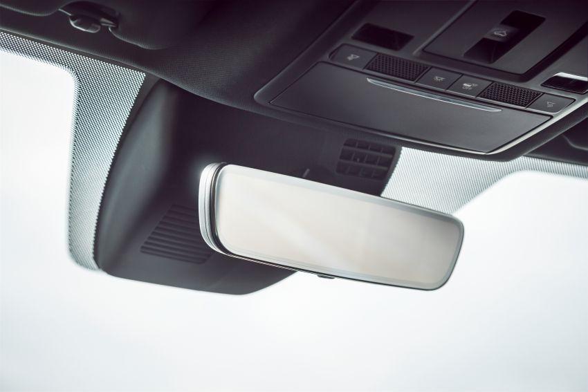 2019 Mazda CX-5 – turbo for Australia from RM143k Image #893869