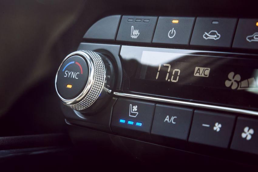 2019 Mazda CX-5 – turbo for Australia from RM143k Image #893870