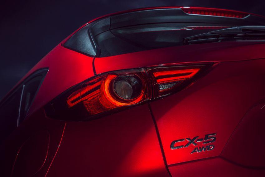 2019 Mazda CX-5 – turbo for Australia from RM143k Image #893854