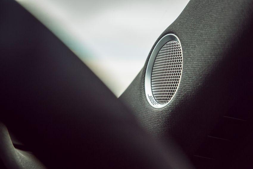 2019 Mazda CX-5 – turbo for Australia from RM143k Image #893875