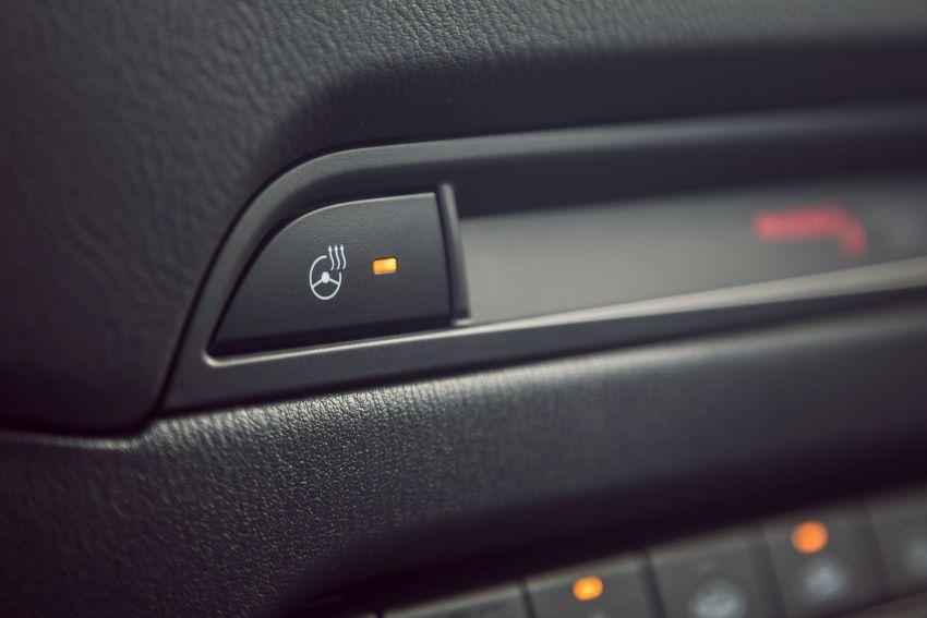 2019 Mazda CX-5 – turbo for Australia from RM143k Image #893880