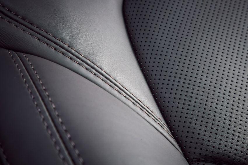 2019 Mazda CX-5 – turbo for Australia from RM143k Image #893887