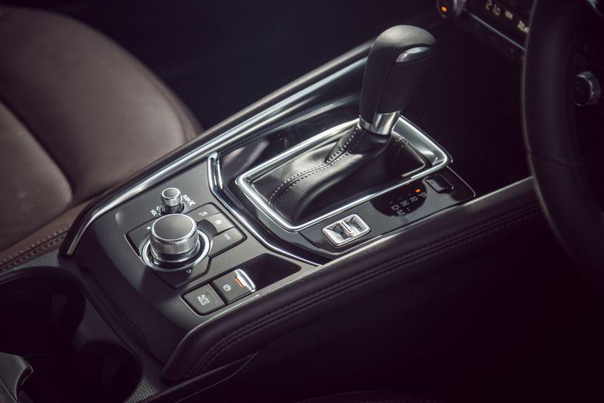2019 Mazda CX-5 – turbo for Australia from RM143k Image #893890
