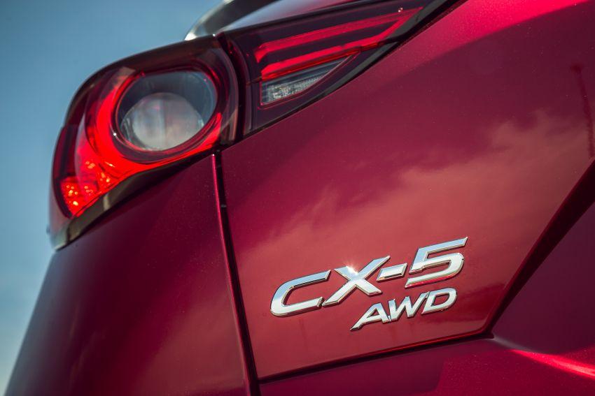 2019 Mazda CX-5 – turbo for Australia from RM143k Image #893895