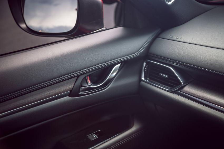 2019 Mazda CX-5 – turbo for Australia from RM143k Image #893899