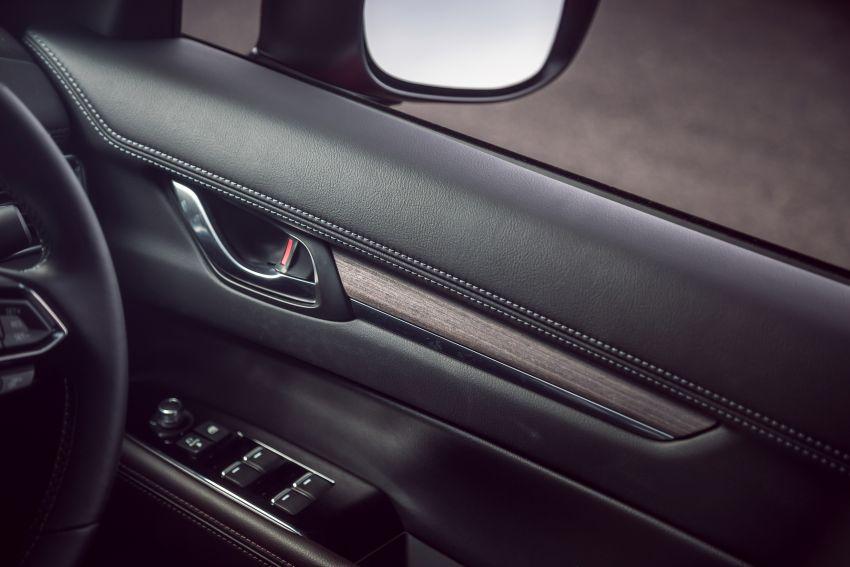 2019 Mazda CX-5 – turbo for Australia from RM143k Image #893904