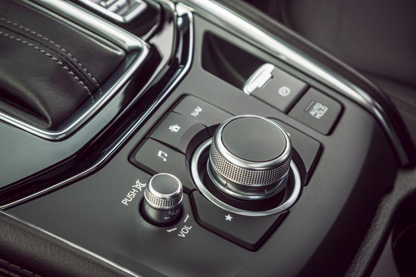 2019 Mazda CX-5 – turbo for Australia from RM143k Image #893908