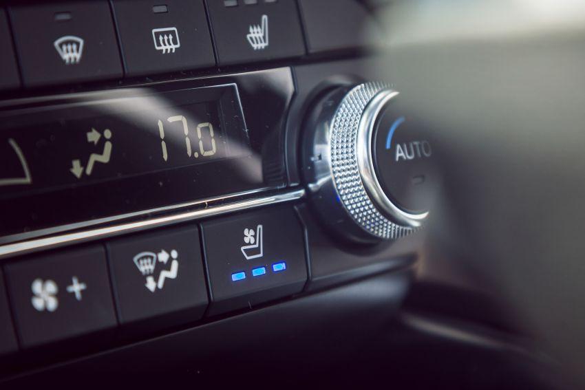 2019 Mazda CX-5 – turbo for Australia from RM143k Image #893914