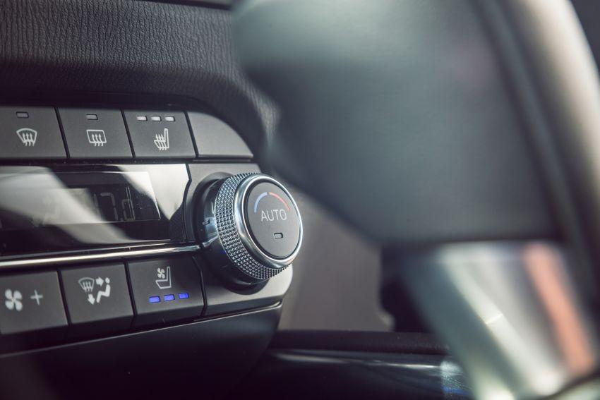 2019 Mazda CX-5 – turbo for Australia from RM143k Image #893918