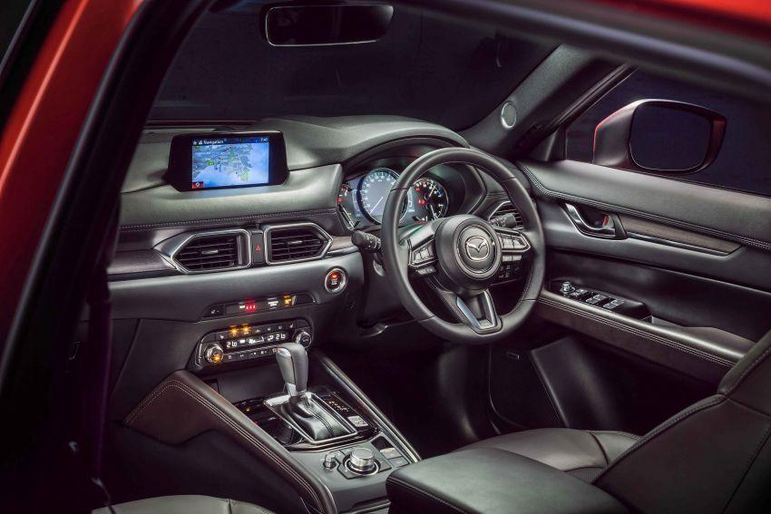 2019 Mazda CX-5 – turbo for Australia from RM143k Image #893938
