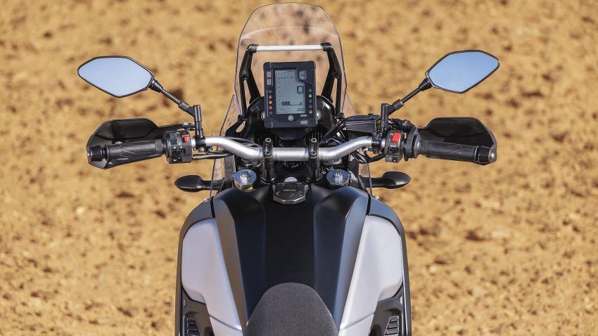 2018 EICMA: 2019 Yamaha Tenere XTZ700 revealed Image #885017