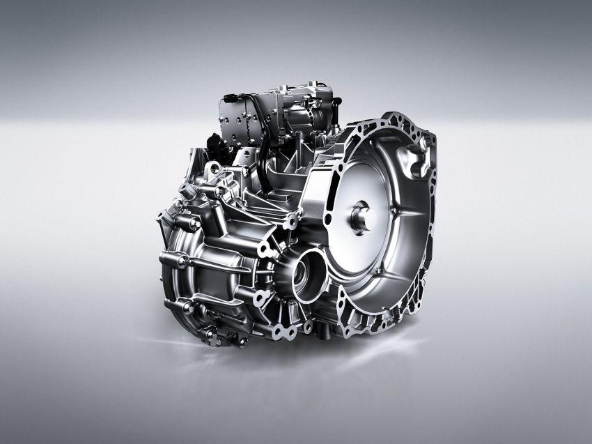 Geely Binyue – SUV segmen-B dengan pilihan enjin turbo 1.5L & 1.0L, dilengkapi sistem autonomi tahap 2 Image #885869