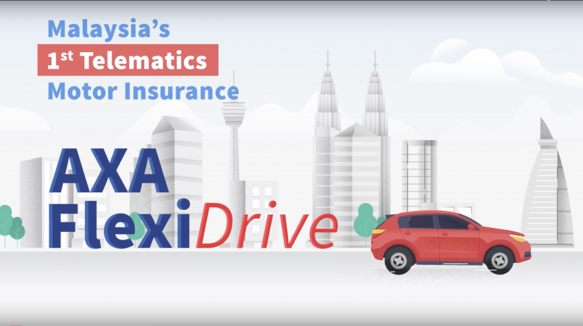 AXA FlexiDrive – one year on, does telematics motor insurance make a difference in safety and savings? Image #885762