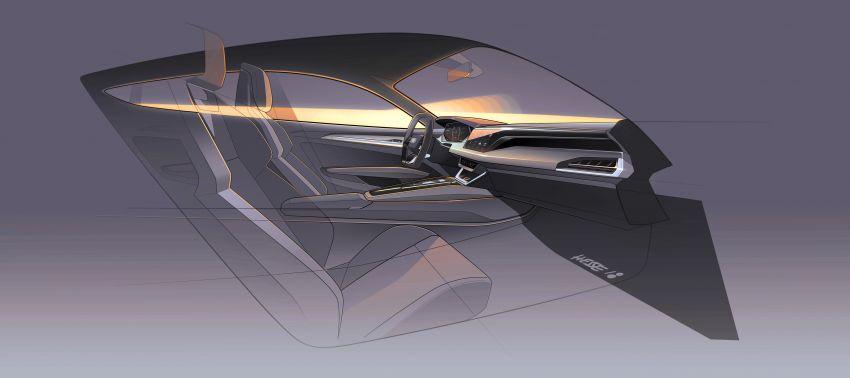 Audi e-tron GT concept debuts at Los Angeles Auto Show – 582 hp EV, production version due by end 2020 Image #896017
