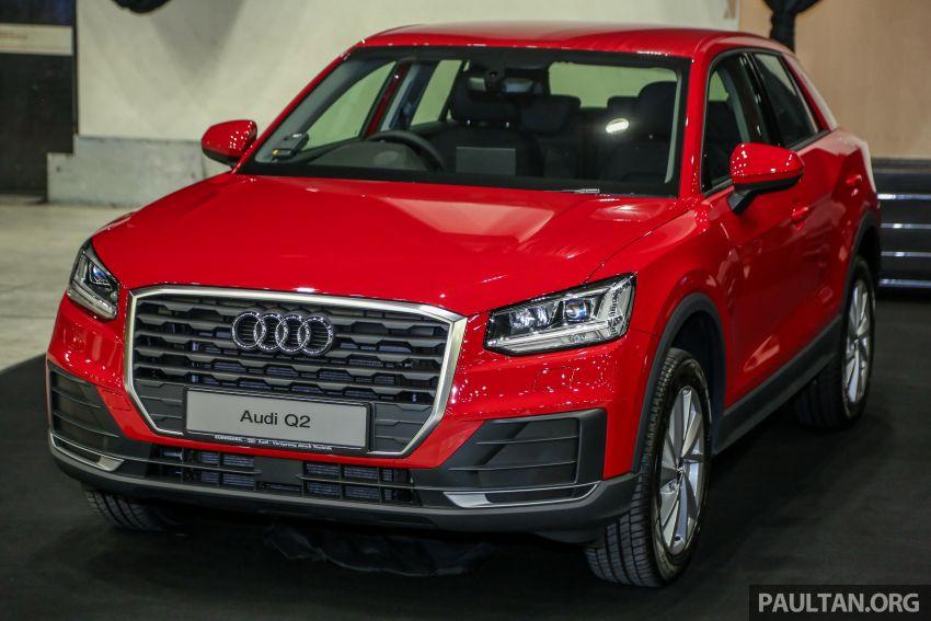 <em>paultan.org</em> PACE: Audi Q2 Sport 1.4 TFSI open for booking – below RM230k est, launch by end of 2018 Image #882744