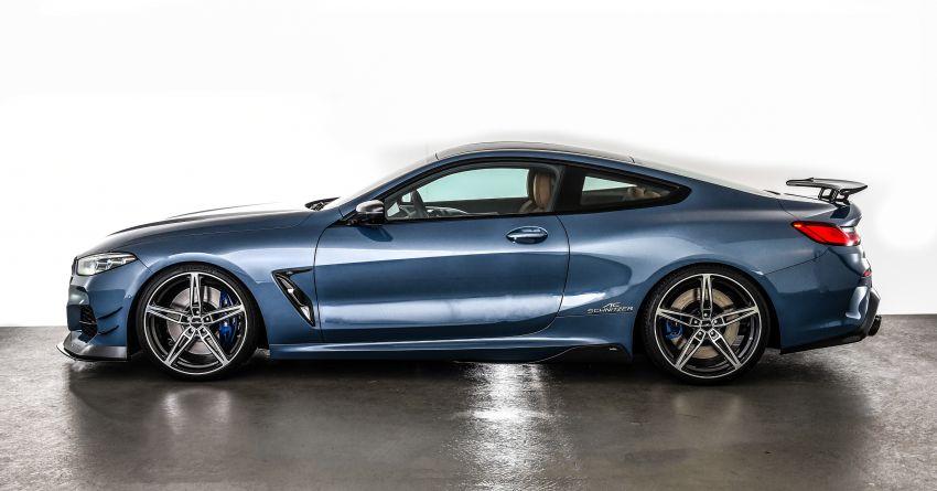 AC Schnitzer-tuned BMW 8 Series – 600 hp, 850 Nm! Image #895279