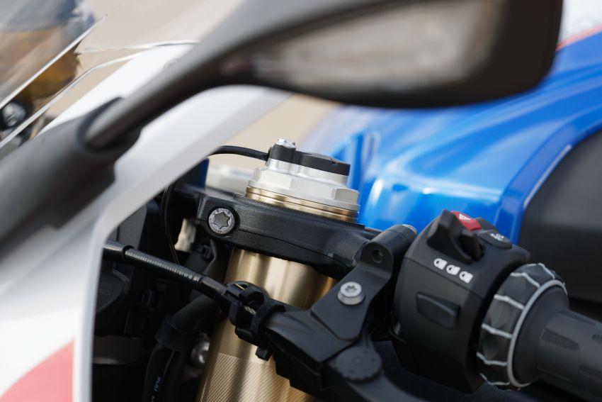 2018 EICMA: 2019 BMW Motorrad S 1000 RR shown Image #884894