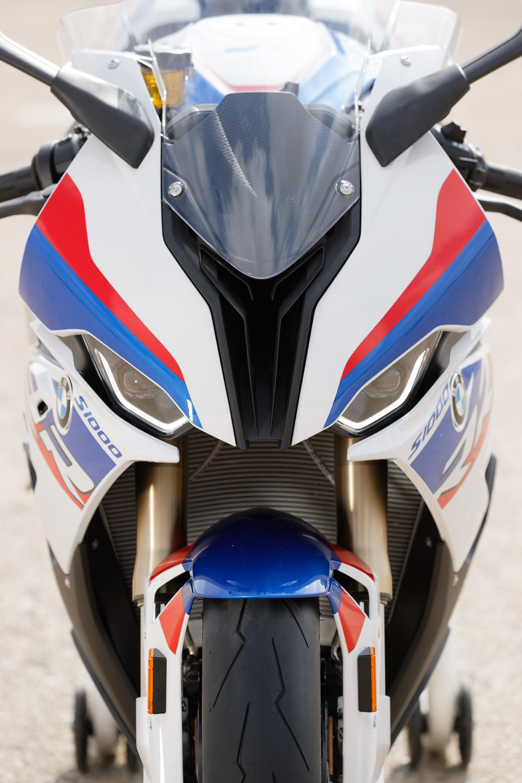 2018 Eicma 2019 Bmw Motorrad S 1000 Rr Shown Paul Tan Image 884900