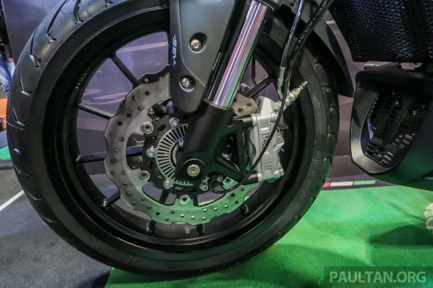 KLIMS18: 2019 Benelli TRK 251, Leoncino 250 and 502C cruiser in Malaysia market by mid-next year Image #894367