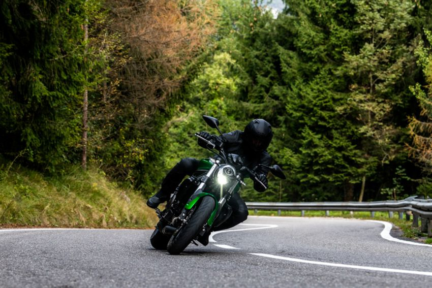 2018 EICMA: 2019 Benelli 752S – 77 hp, parallel-twin Image #887061