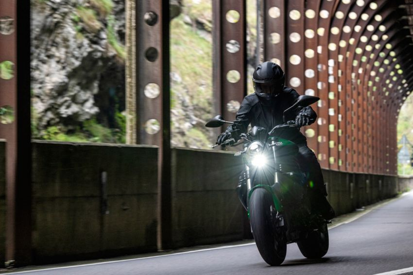 2018 EICMA: 2019 Benelli 752S – 77 hp, parallel-twin Image #887059