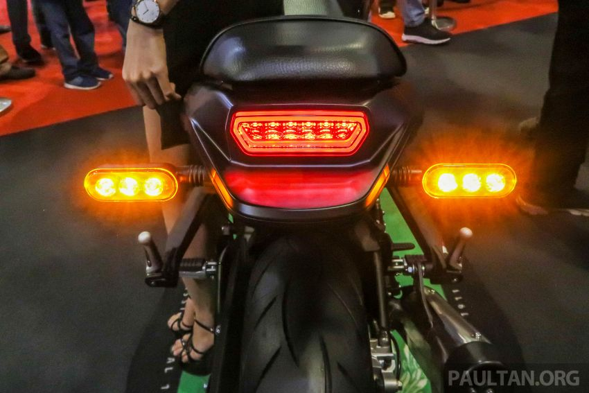 KLIMS18: 2019 Benelli TRK 251, Leoncino 250 and 502C cruiser in Malaysia market by mid-next year Image #894332