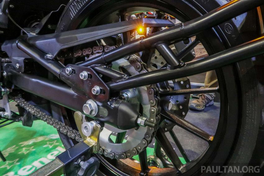 KLIMS18: 2019 Benelli TRK 251, Leoncino 250 and 502C cruiser in Malaysia market by mid-next year Image #894335