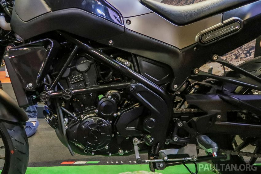 KLIMS18: 2019 Benelli TRK 251, Leoncino 250 and 502C cruiser in Malaysia market by mid-next year Image #894340
