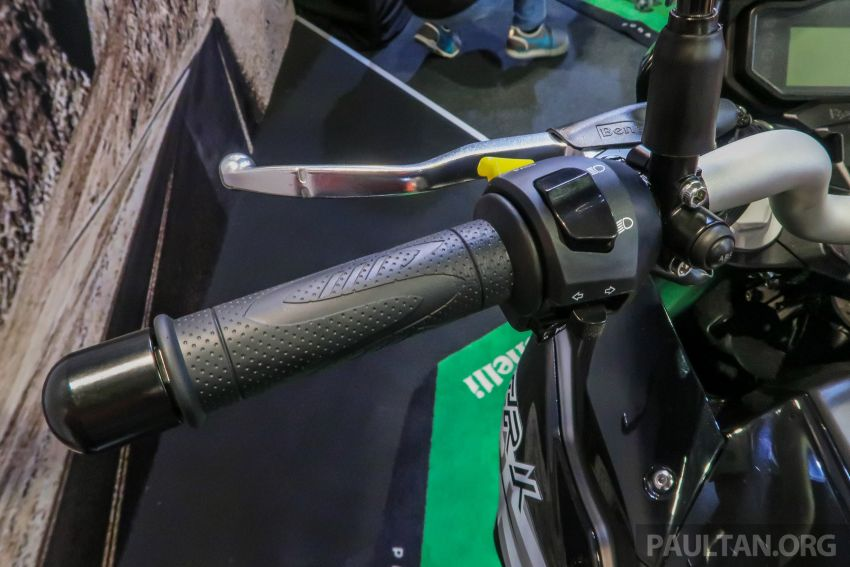 KLIMS18: 2019 Benelli TRK 251, Leoncino 250 and 502C cruiser in Malaysia market by mid-next year Image #894310