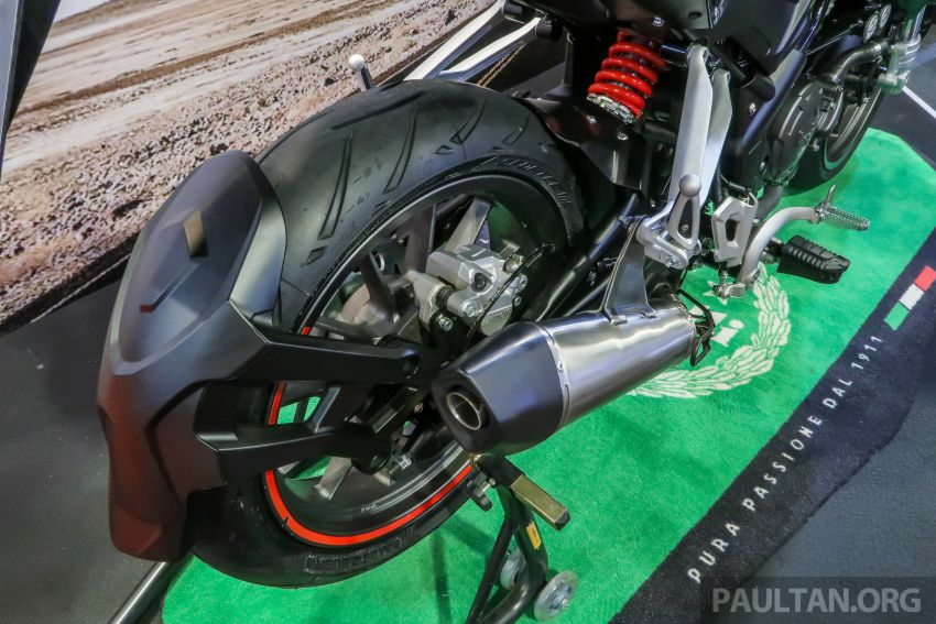 KLIMS18: 2019 Benelli TRK 251, Leoncino 250 and 502C cruiser in Malaysia market by mid-next year Image #894314