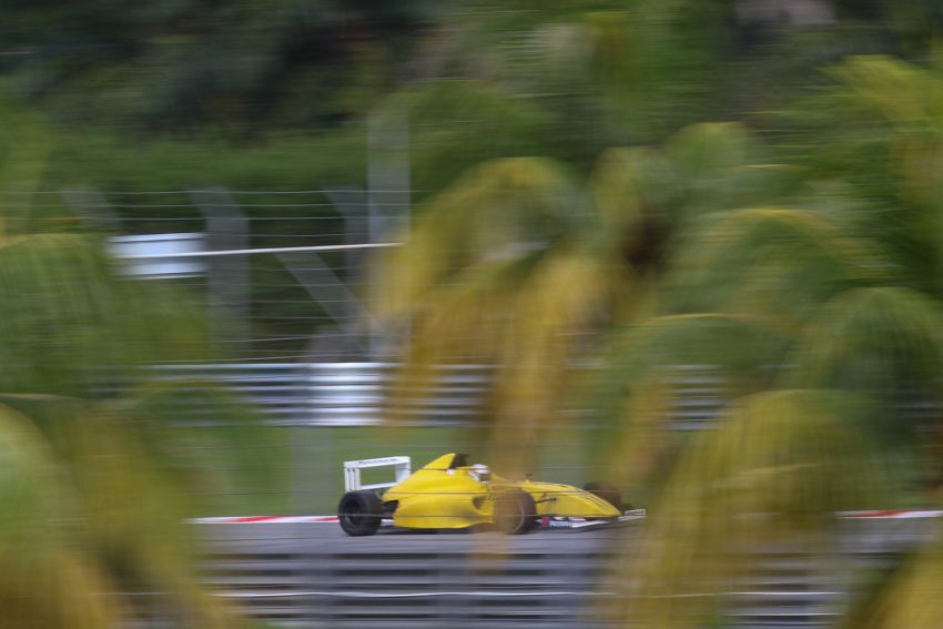 Formula 4 SEA fuelled by Petron, Rd 19-21 –  Ghiretti wins three out of three at Sepang International Circuit Image #894292