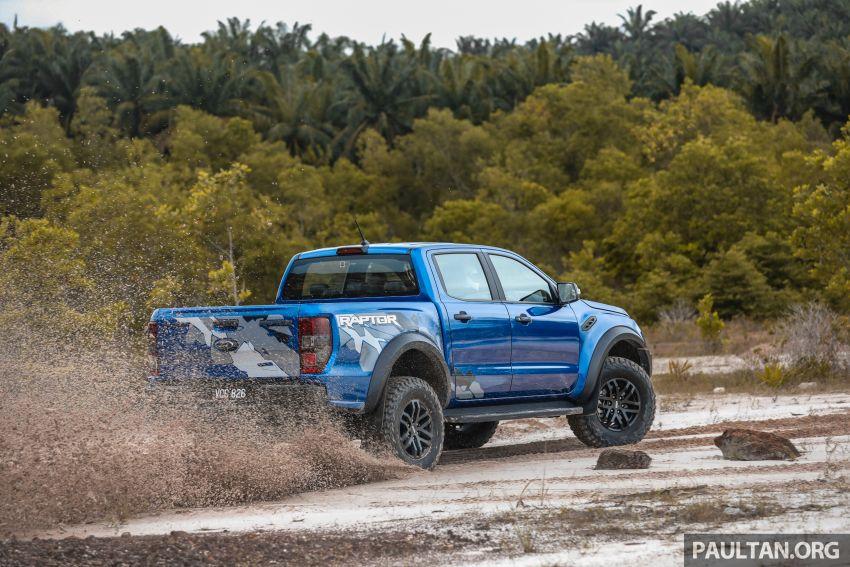 Ford Ranger Raptor coming to Malaysia – KLIMS 2018 Image #890230